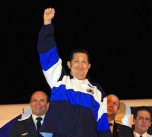 Mi amigo Hugo: El documental sobre Hugo Chávez