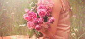 Conoce los beneficios de las Rosas