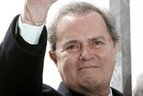 Murió Antonio Morales 'Junior', el viudo de Rocío Dúrcal