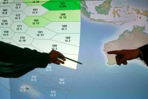 Los objetos hallados en el Océano Índico no eran del avión de Malaysia Airlines