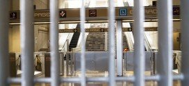 'Boquete' millonario en Línea 12 del Metro