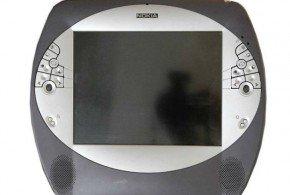 Nokia casi lanzó una tableta mucho antes que el iPad