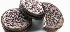 Roban la fórmula de las galletas Oreo