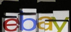 Ebay sufre un ataque informático y pide cambiar contraseñas