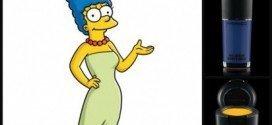 MAC: Marge Simpson tiene su propio maquillaje edición limitada
