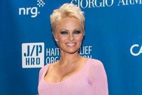 Pamela Anderson confiesa que sufrió abuso sexual