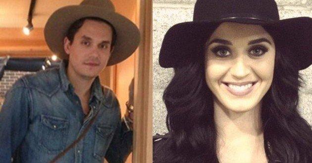 Katy Perry se inspira con su dolorosa ruptura con John Mayer