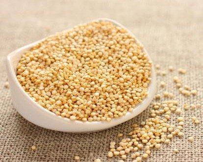 Conoce los beneficios de la quinoa