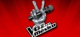 Conoce quiénes serán los cuatro coaches de 'La Voz… México 4'