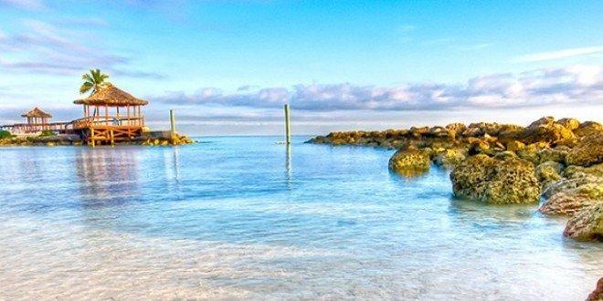 Las mejores playas en México