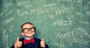 La importancia de aprender idiomas desde edad temprana