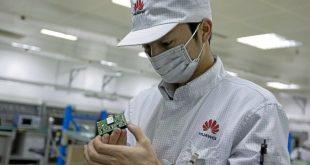 Huawei: el gigante tecnológico