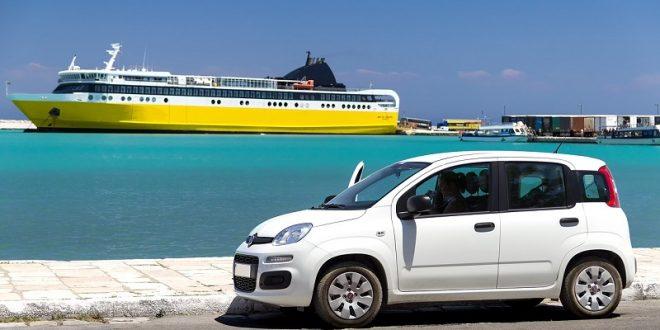 Ventajas y desventajas de alquilar un auto en viajes