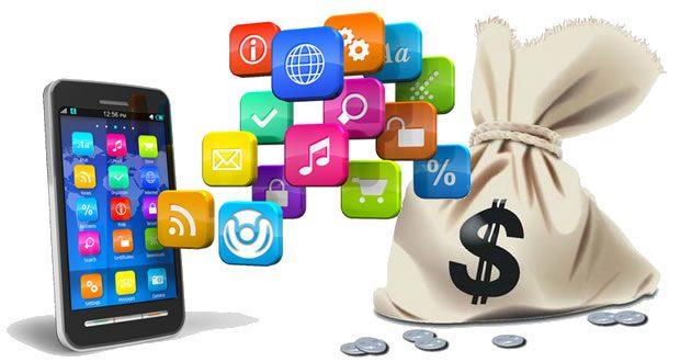 5 alternativas para ganar dinero desde tu móvil