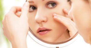 El cuidado de la piel del rostro