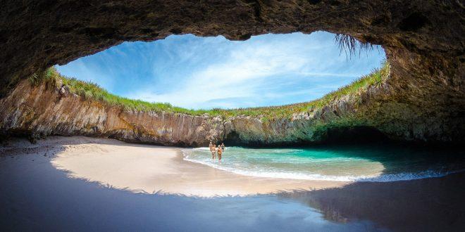 Próxima parada: México. Descubre 4 lugares que no debes perderte en tu viaje