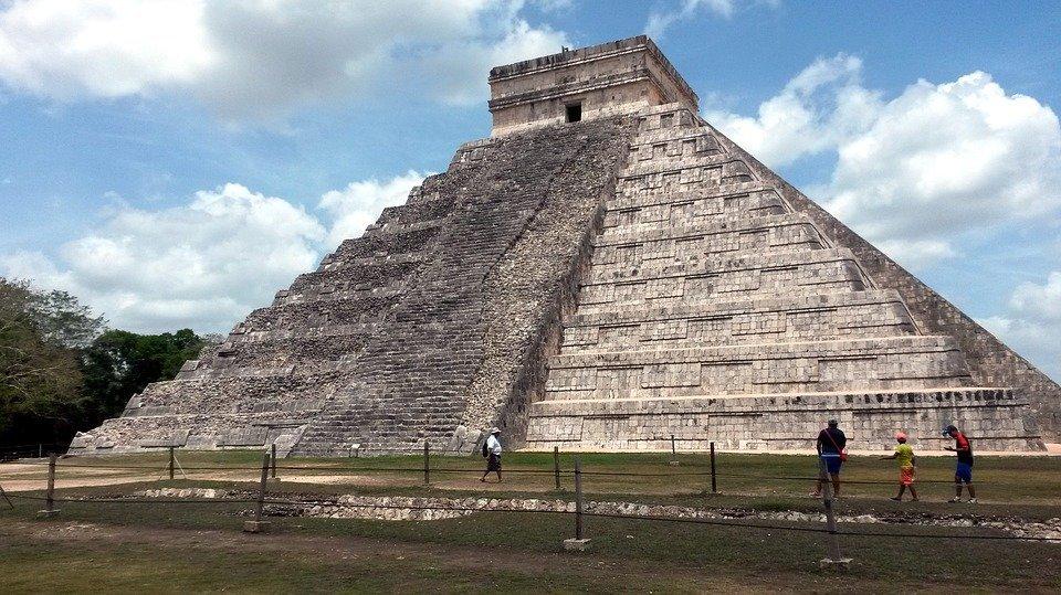 Noticias de México: Fórmula 1 vs Tren Maya