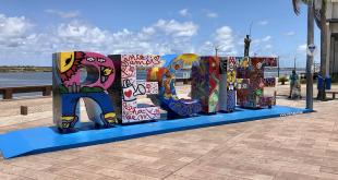 5 imperdibles de la Costa de Recife.