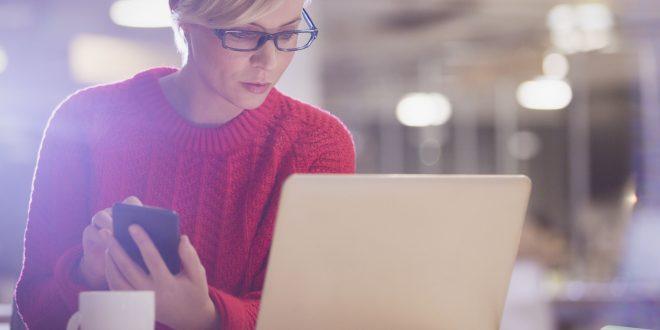 Cómo configurar una dirección de correo electrónico de marca personalizada con Outlook