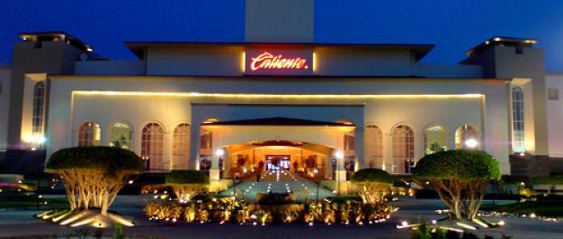 Aguas Calientes: el Grupo Caliente y EGT abren un nuevo casino junto a EGT