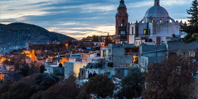 Tips par viajar a San Luis Potosí.