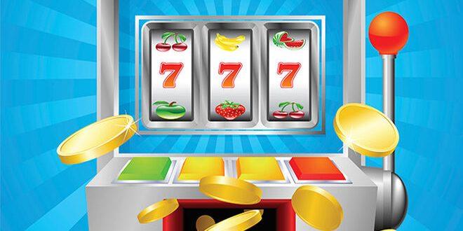Las máquinas slot, una nueva forma de entretenimiento