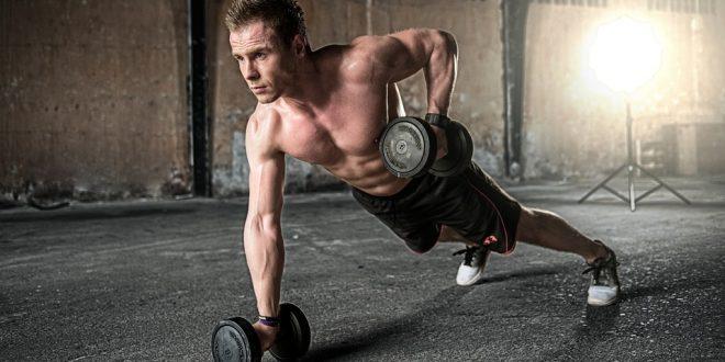 Mitos y verdades sobre la musculación