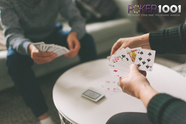 BEGINNING TIPS FOR PLAYING ONLINE POKER