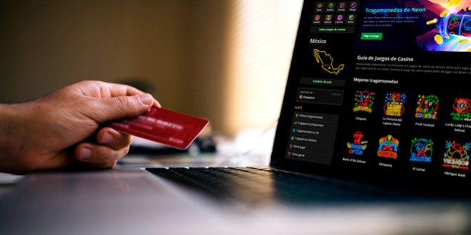 Casinos online que más prefieren los mexicanos