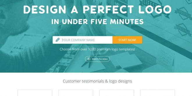 Reseña del creador de logos Logogenio: diseño de logotipos online y sugerencias profesionales gratuitas
