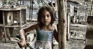 INSP: 5 de cada 10 niños en México nacen en la pobreza