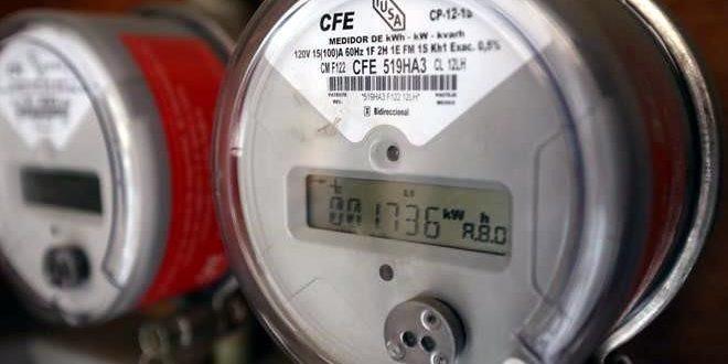 CFE anuncia revisión a las tarifas eléctricas
