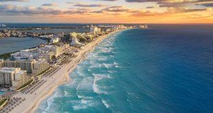 El mejor momento para visitar Cancún con un clima perfecto y vuelos baratos.