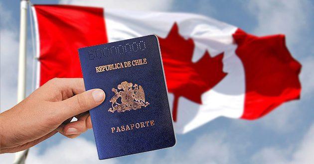 No pierdas la oportunidad de viajar a Canadá