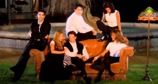 "Conoce historia detrás de ""I'll Be There For You,"" de la mítica Friends."