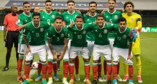 Los mejores jugadores de Futbol de México