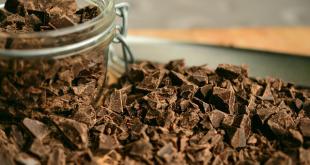 5 formas extrañas de comer chocolate