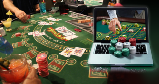Conoce la manera más segura de jugar en casinos online