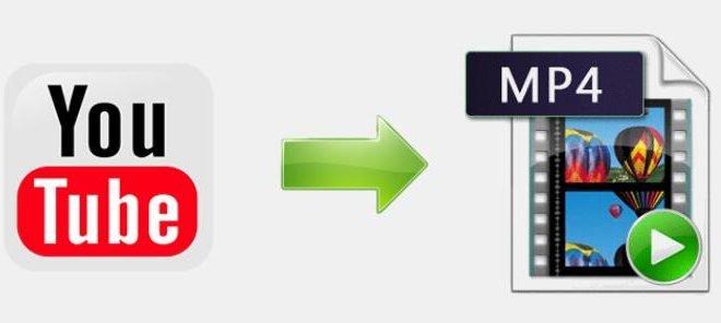 Cómo descargar videos de youtube a mp4