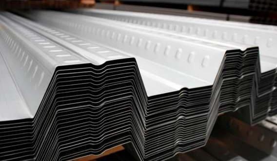 ¿Para qué sirven las láminas galvanizadas?