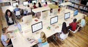 La educación y la tecnología