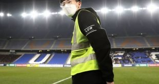 El futbol europeo en alerta por el Coronavirus