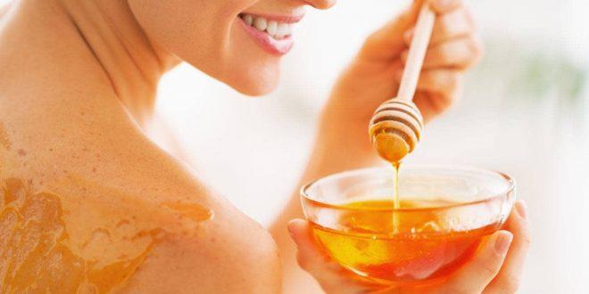 5 Beneficios de la miel para tu piel