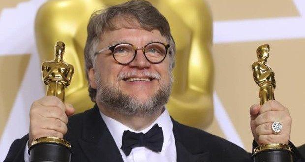 Antlers: Guillermo del Toro regresa al cine de horror este 2020
