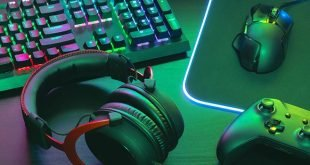 Las impresionantes ventajas de jugar videojuegos en los niños