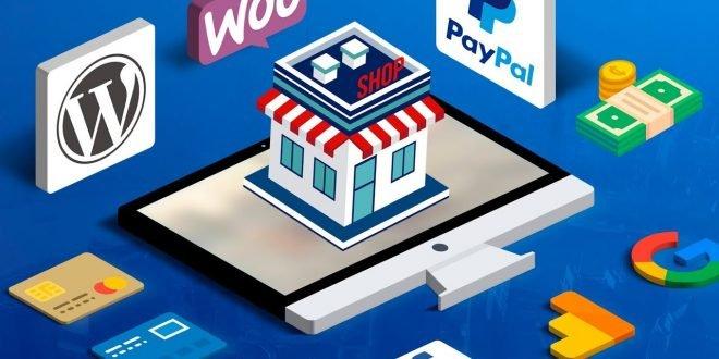 Tiendas online: consigue aquí lo que buscas