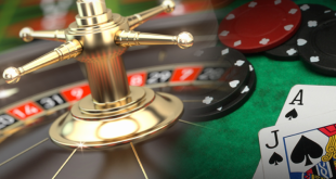 Simple Guide in Choosing the Best Casino Games