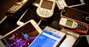 Descubre el celular más vendido de toda la historia
