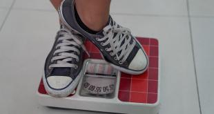 Pesarse constantemente puede ser una señal de trastorno alimenticio