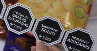 Octubre comienza con un nuevo etiquetado frontal para México